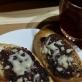 Bruschetta z oliwkami