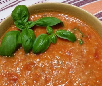 Chlebowa zupa toskańska