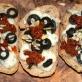 Crostini (nie tylko) z gorgonzolą