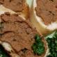 Crostini z wątróbką i tuńczykiem