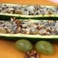 Cukinia faszerowana gorgonzolą