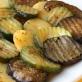 Grillowany tercet warzywny