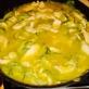 Kurczak curry z cukinią