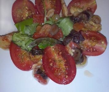 Pomidorki pełne smaku