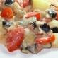 Potrawka z bakłażana