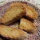 Tozzetti - ciasteczka podwójnie pieczone