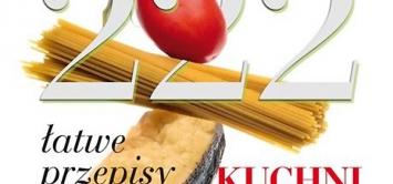 Przepisy kuchni wloskiej