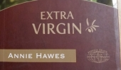 Annie Hawes, Extra Virgin