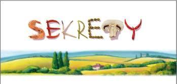 """Elena Kostioukovitch """"Sekrety włoskiej kuchni"""""""