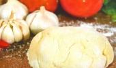 Kuchnia Kampanii