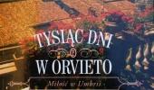 Marlena de Blasi, Tysiąc dni w Orvieto. Miłość w Umbrii.