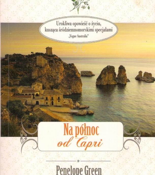 Penelope Green, Na północ od Capri